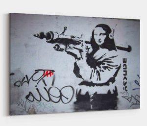 mona bazooka