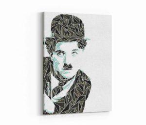 Сharlie Chaplin