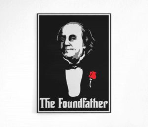 The Foundfather