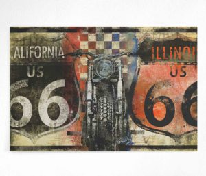route 66 american