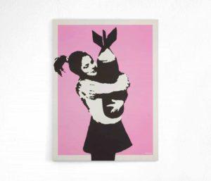 bomb hug