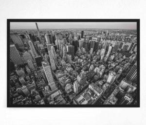 NY on top