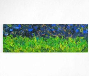 абстрактні квіти
